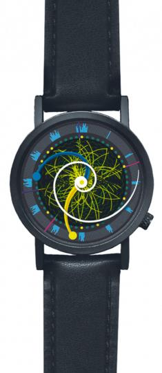 Higgs Boson Armbanduhr