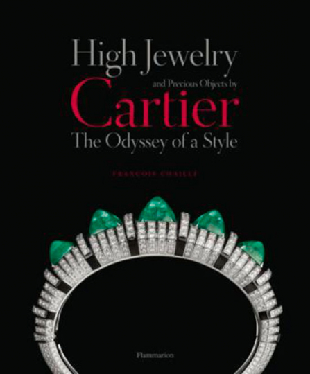 High Jewelry and Precious Objects by Cartier. The Odyssey of a Style.