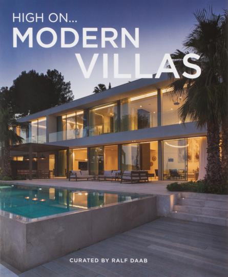 High on Modern Villas.