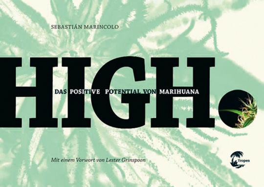 High Marihuana.