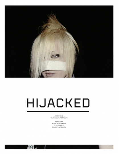 Hijacked Volume 2. Australian and German Photography.