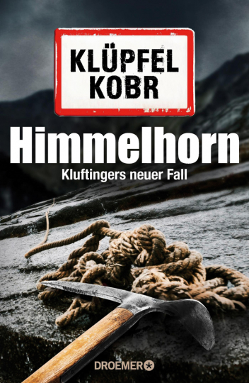 Himmelhorn. Kluftingers neunter Fall.