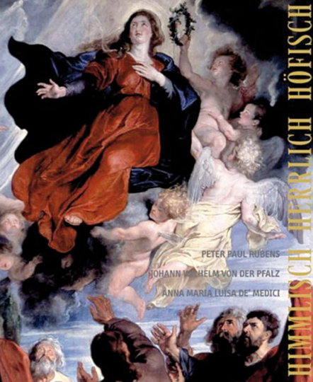 Himmlisch - Herrlich - Höfisch. Buch + DVD.