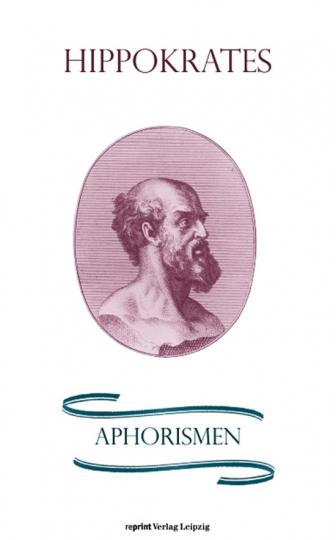 Hippokrates - Aphorismen