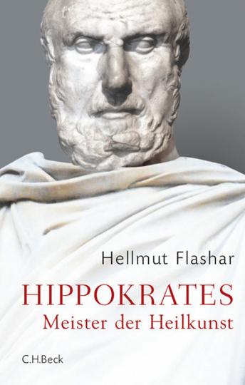 Hippokrates. Meister der Heilkunst.