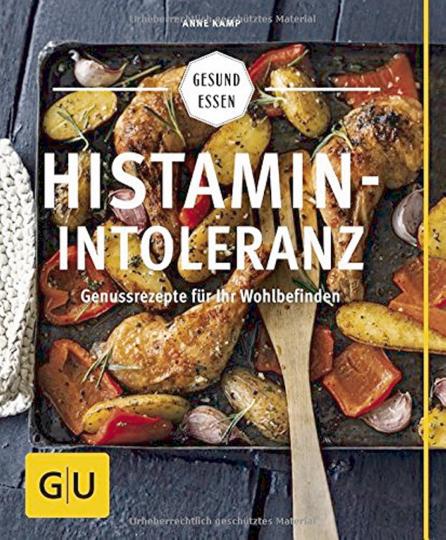 Histamin-Intoleranz.