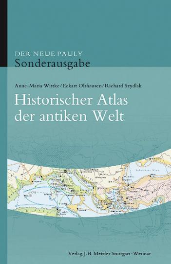 Historischer Atlas der antiken Welt.
