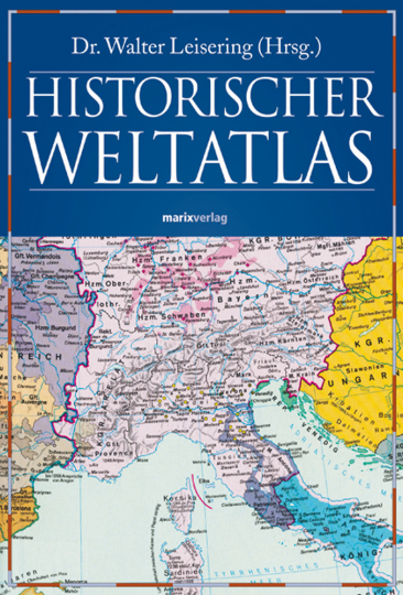 Historischer Weltatlas.