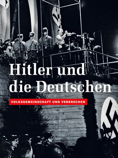 Hitler und die Deutschen.