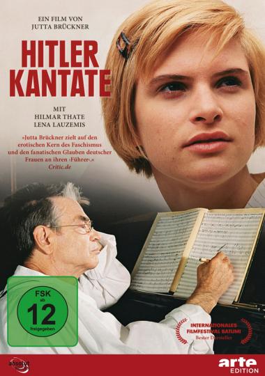Hitlerkantate. DVD.