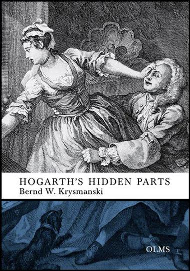 Hogarth's Hidden Parts.