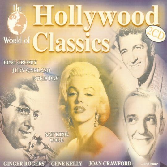 Hollywood Classics. 2 CDs.