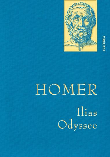 Homer. Ilias, Odyssee.