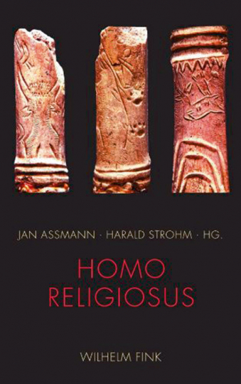 Homo religiosus.