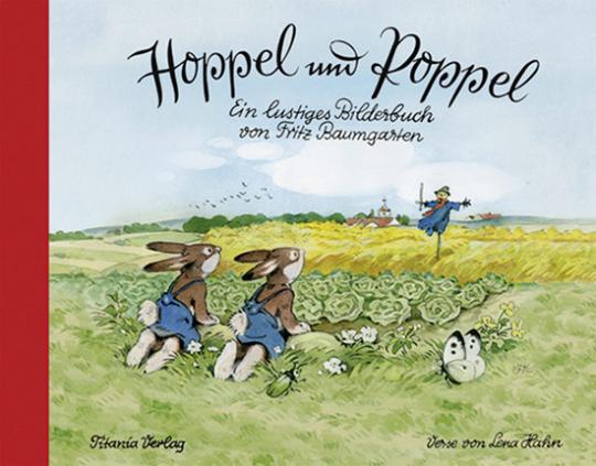 Hoppel und Poppel.