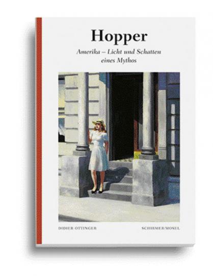 Hopper - Amerika. Licht und Schatten eines Mythos. Die kleine Enzyklopädie.