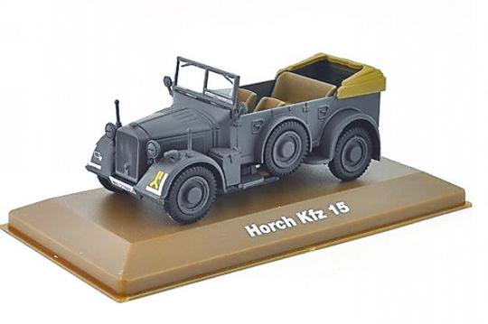 Horch Kfz 15 - Modell 1:43