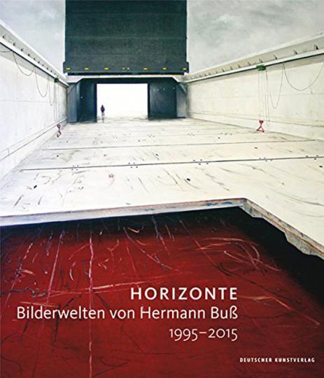 Horizonte. Bildwelten von Hermann Buß.