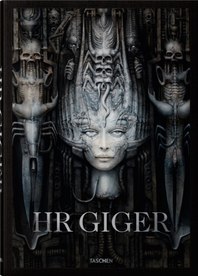 HR Giger. Collector's Edition.