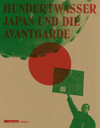 Hundertwasser, Japan und die Avantgarde.