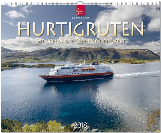 Hurtigruten - Die schönste Seereise der Welt