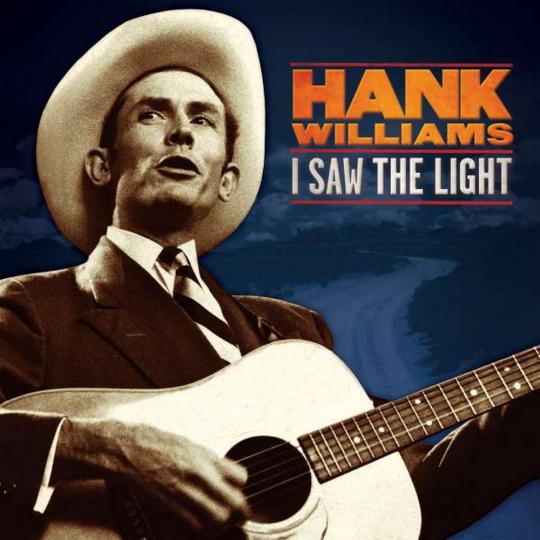 I saw the light LP