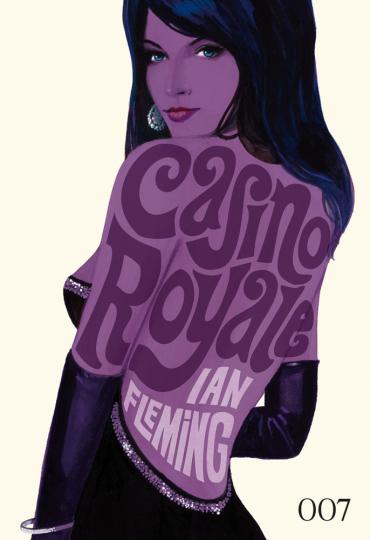 Ian Fleming. James Bond. Casino Royale. Roman.