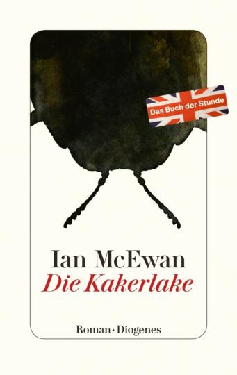 Ian McEwan. Die Kakerlake.