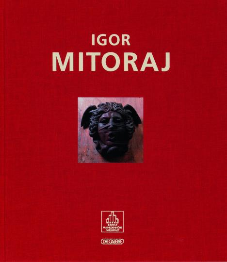 Igor Mitoraj. Die Schönheit - eine zerbrochene Utopie.