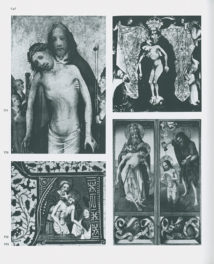 Ikonographie der christlichen Kunst - Die Passion Jesu Christi.