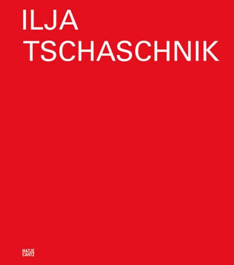 Ilja Tschaschnik.
