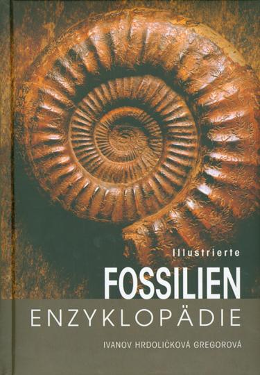 Illustrierte Fossilien. Enzyklopädie.