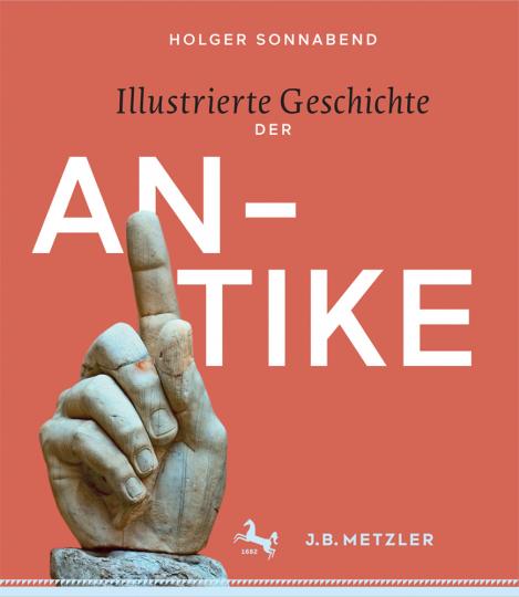 Illustrierte Geschichte der Antike.