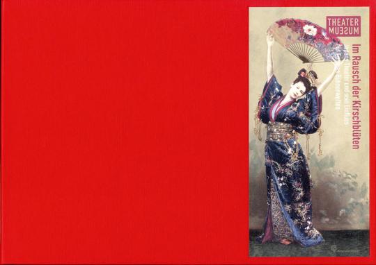 Im Rausch der Kirschblüten. Japans Theater und sein Einfluss auf Europas Bühnenwelten.