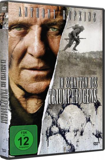 Im Schatten des Triumphbogens. DVD