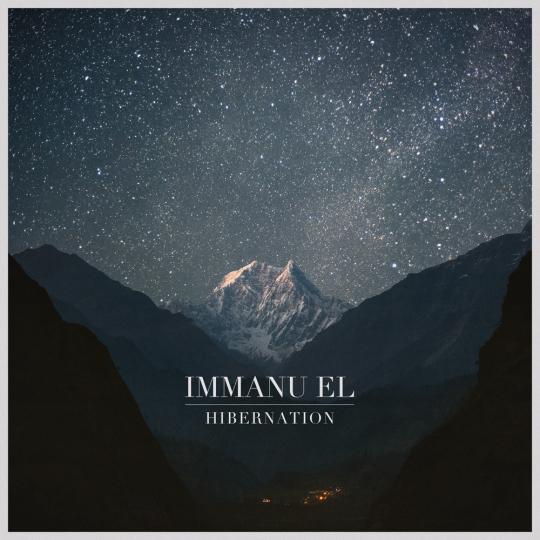 Immanu El. Hibernation. CD.