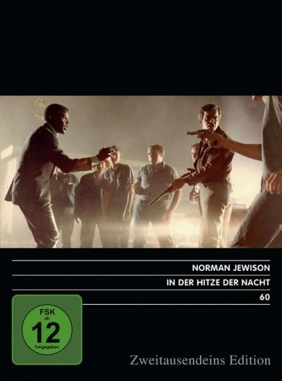 In der Hitze der Nacht. DVD.