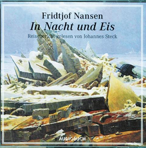 In Nacht und Eis, CD