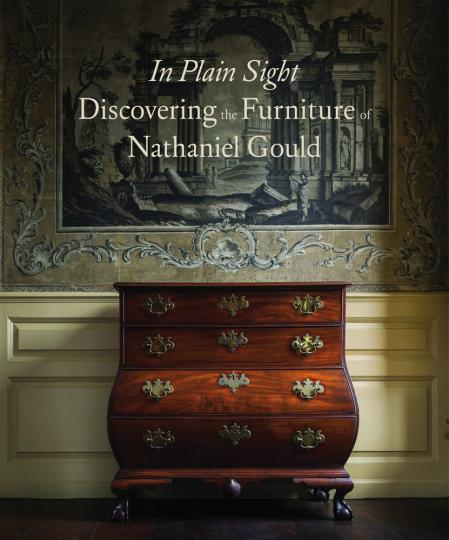In Plain Sight. Die Möbel von Nathaniel Gould.