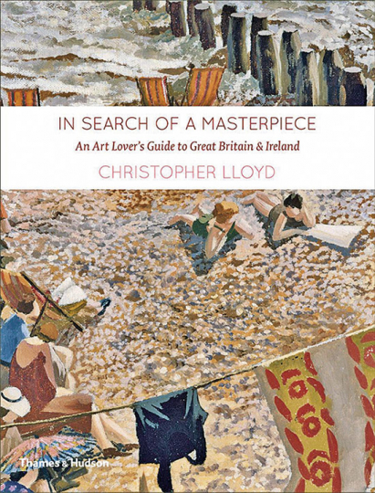 In Search of Masterpiece. An Art Lover's Guide to Great Britain and Ireland.