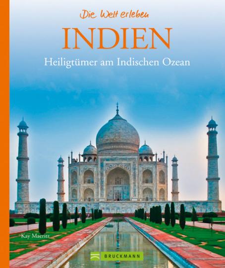 Indien. Heiligtümer am Indischen Ozean.