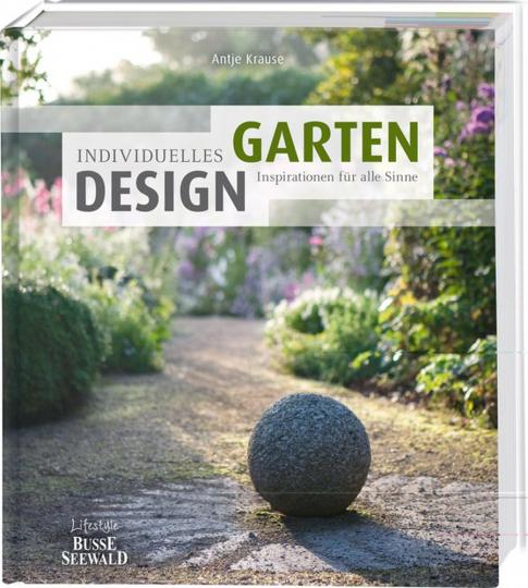 Individuelles Gartendesign.