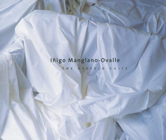 Iñigo Manglano-Ovalle. The Krefeld Suite.