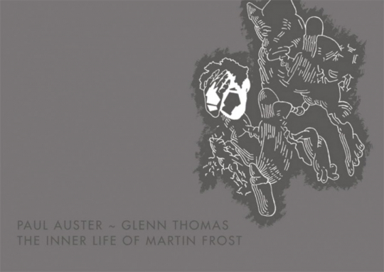 Inner Life of Martin Frost.