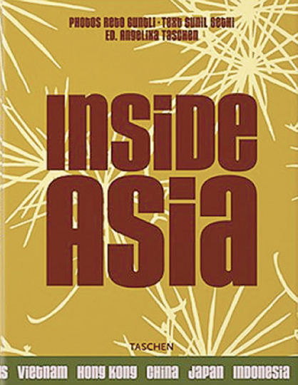 Inside Asia. Band 2.