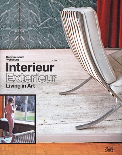 Interieur Exterieur. Living in Art.