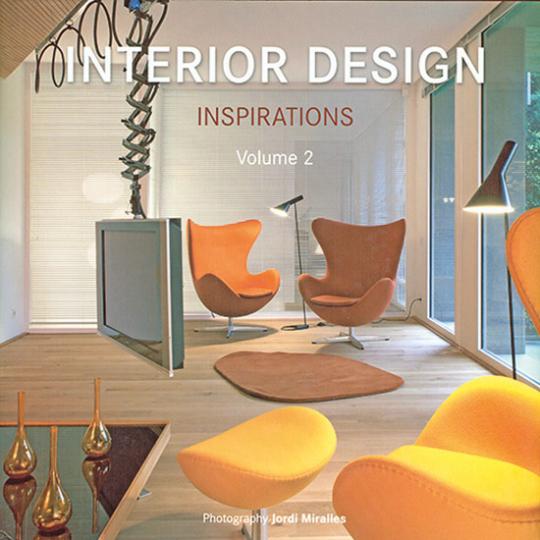 Interior Design. Insprirations. Band 2.