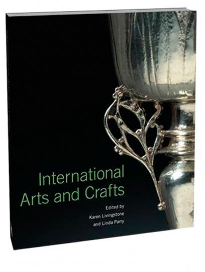 International Arts and Crafts.