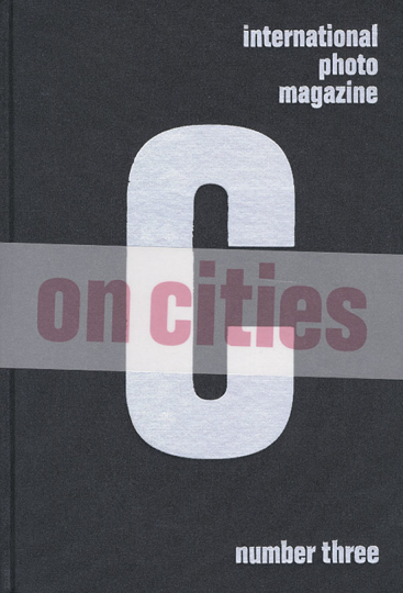 International Photo Magazine. C on Cities.