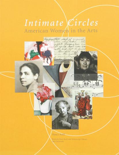 Intimate Circles. Amerikanische Frauen in der Kunst.